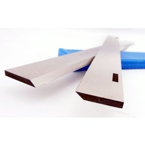 Elektra Beckum SLOTTED HSS Planer Blades 260 x 20 x 3mm