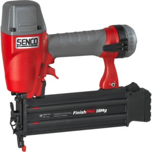 Senco SEN PRO18MG FINISHPRO18MG Brad Nail Gun 1.2mm