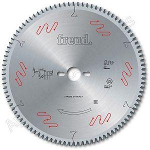 250mm Z=80 -3° Hook Id=30 TRI (Triple Chip) Freud Panel Sizing Saw Blade