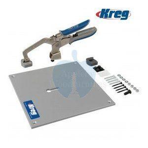 "KREG 3"" (76mm) Heavy Duty Automaxx Bench Clamp System KBC3-HDSYS"