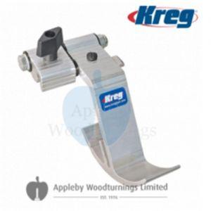 Kreg Standard Flipstop / Swing Stop For T-Trak Fence KMS7801