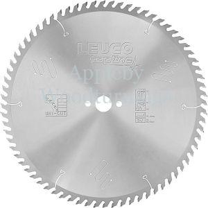 400mm Z=72 Id=30 TRI (Triple Chip) Leuco Panel Sizing Saw Blade