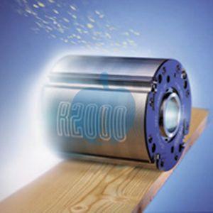 125 x 230mm Genuine Tersa Cutter Block  40mm Bore
