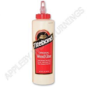 Titebond Original Interior Wood Glue 16 oz 473ml
