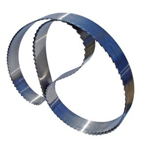 """17'4"""" x 3"""" Stellite Tipped Re-saw Blade to suit STENNER EAGLE Mk1"""