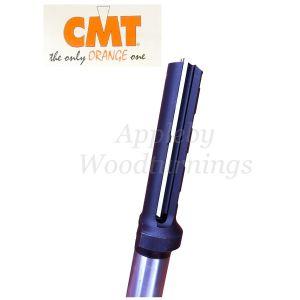 "CMT 1/2"" x 50mm Z=1 Carbide Tip Router Bit 652.628.11 RT/13"
