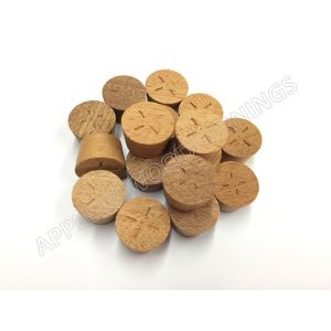 20mm Utile Tapered Wooden Plugs 100pcs