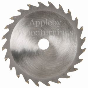160mm Z=24 Id=20 STEHLE Hand Held / Portable Saw Blade To Fit Festool AP55