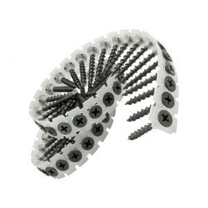 SENCO 3.9 x 55mm TechnoFast Screws HBGF3955TE 1,000pcs