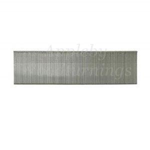 Senco AX10EAAP 18g 15mm Galvanised Brad Nails 5,000pc