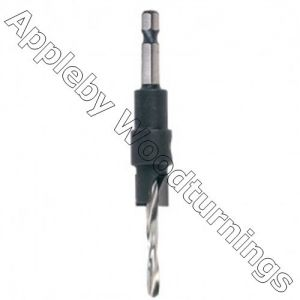 """3/8"""" (9.5mm) Trend Drill & Counter Bore"""