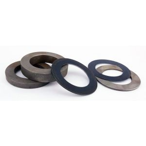 5 Piece Spacer Collar Rings Id=31.75mm (Set 1)