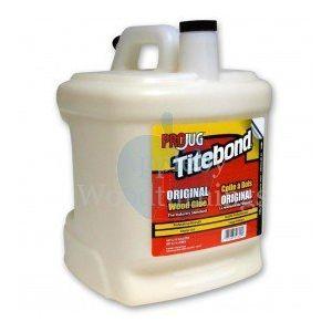Titebond Original PRO JUG Wood Glue 2.1 Gallons 8.1 Litres