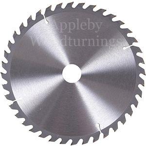 350mm Z=54 ATB Id=30 Unimerco Table / Rip Saw Blade