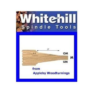 1 Set of Whitehill Panel Raiser Knives & Limiters Profile OM