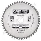 216mm Z=64 Neg CMT  Saw Blade  292.216.64M