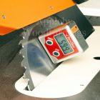 GENUINE GEMRED Magnetic Bevel Box Digital Angle Finder