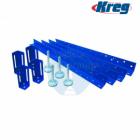 "Kreg Universal Bench Legs Standard Height 31"" to 39"" (Set of 4) KBS1000"