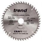 Appleby Woodturnings Circular Saw Blades 250mm