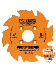 100mm Id=22mm Z=8 CMT Biscuit Joint Blade  240.008.04