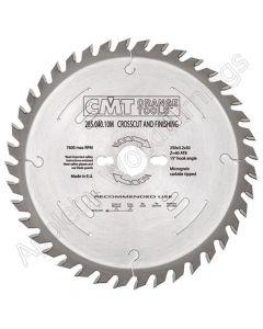 305mm Z=72 Neg CMT Rip Saw Blade  294.072.22M