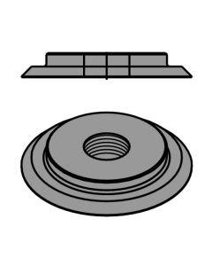 CMT M4 x 10mm Diameter Threaded Nut Ring 695.996.01 for CMT Cutter Heads