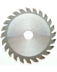 85mm Z=24 ATB Id=15mm CMT Contractor Fine Cut Saw Blade K02403