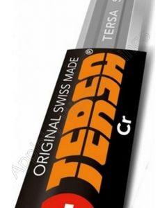 640mm Genuine Swiss CHROME Tersa Planer Blade Knife