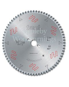 400mm Z=96 Id=30 TRI (Triple Chip) Freud Panel Sizing Saw Blade