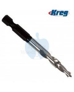 Kreg Shelf Pin Jig Drill Bit (5mm) KMA3215