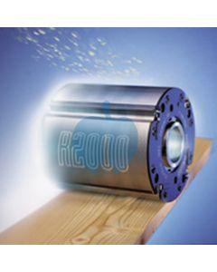 125 x 235mm Genuine Tersa Cutter Block  40mm Bore
