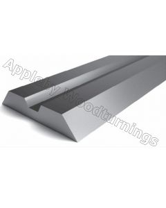 Weinig CentroLock 230 x 16 x 3mm tungsten Carbide (TCT) Planer Blade 1pc