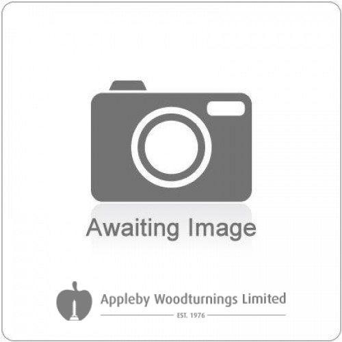"""1/2"""" Titman TCT 90deg Bearing Guide Edge Trimmer BGT90LK2"""