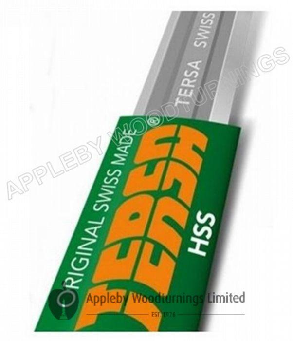 130mm Genuine Swiss HSS Tersa Planer Blade Knife 1pc
