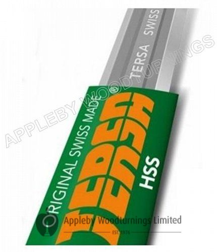 100mm Genuine Swiss HSS Tersa Planer Blade Knife 1pc