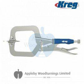 "KREG 2"" (51mm) Jaw Capacity Classic Face Clamp KHC-MICRO"