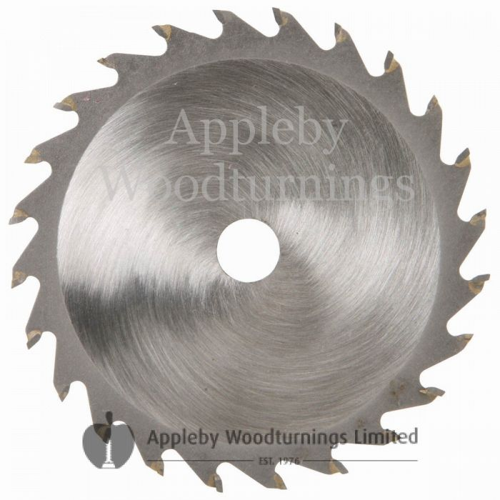 160mm Z=24 Id=20 STEHLE Hand Held / Portable Saw Blade To Fit Festool TSC55