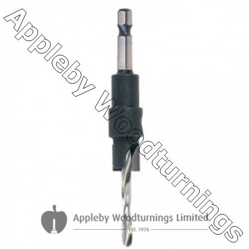 "1/2"" (12.7mm) Trend Drill & Counter Bore"