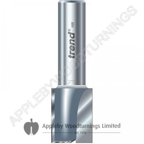 """Trend Router Cutter 18x50mm S=1/2"""" 4/30"""