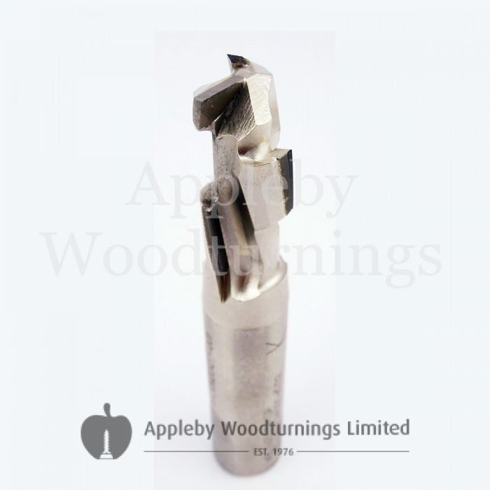 16mm dia x 25mm cut CNC PCD Diamond Router Z=1+1 S=16 Up/Down Compression R/H Kyocera