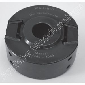 96 x 55mm Id=30mm Whitehill Steel Limiter Head 050S00080