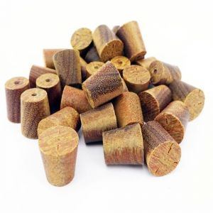 10mm Ipe Tapered Wooden Plugs 100pcs