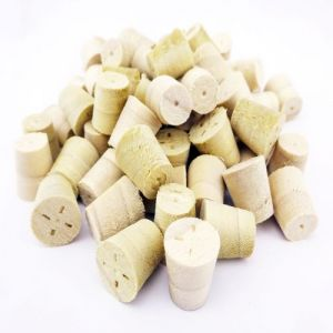 10mm Popular Tapered Wooden Plugs 100pcs