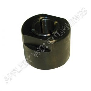"1/2"" Triton Router Collet Assembly"