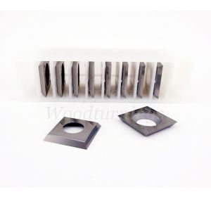 14mm Reversible Carbide Spur Tip Knives to suit Freud RG01M AA3
