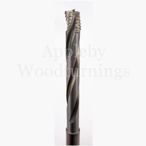 16 x 45/95 x 150mm FREUD CNC Lockcase Spiral 3 Flute P106MD CC3