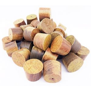 16mm IPE Tapered Wooden Plugs 100pcs