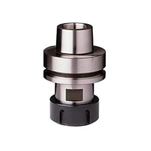 CMT HSK-63F Tool Arbor with Std R/H Nut to take ER32 Collet