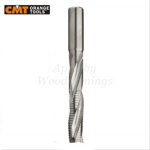 CMT 16 x 55mm Roughing Spiral Z=3 Positive Right Hand 195.160.11