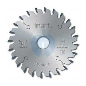 120mm Z=24 Id=22 Freud Conical Scoring Saw Blade